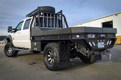 Flatbeds for Pickup Trucks for sale Near Me By Owner