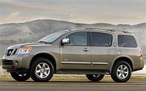 Used 2009 Nissan Armada for sale - Pricing & Features