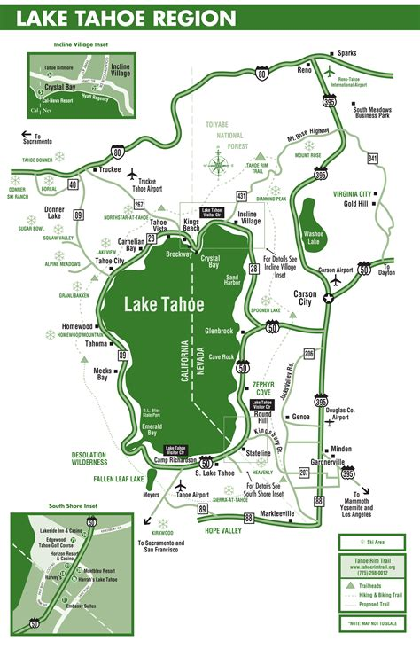 Tahoe Sierra Transportation   A private car service in the