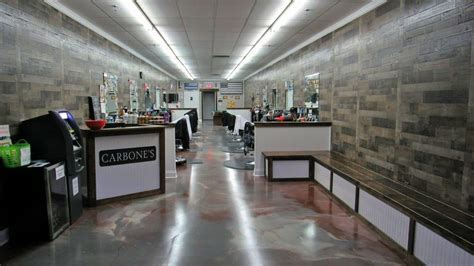Carbone's Barber Shop • Prices, Hours, Reviews etc