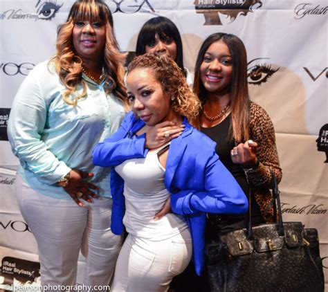 Tiny & 'RHOA's Dewight Eubanks Team Up To Launch 'The Real