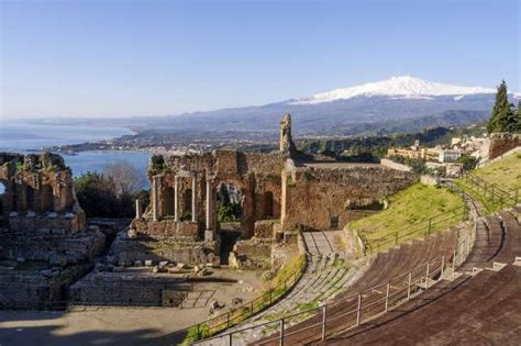 Taormina | Tours and things to do | Sicily attractions