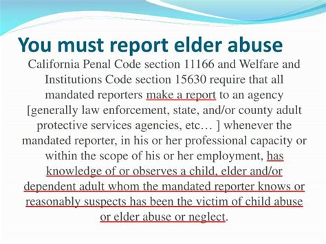 PPT - Elder Abuse: The Pharmacist's Role PowerPoint